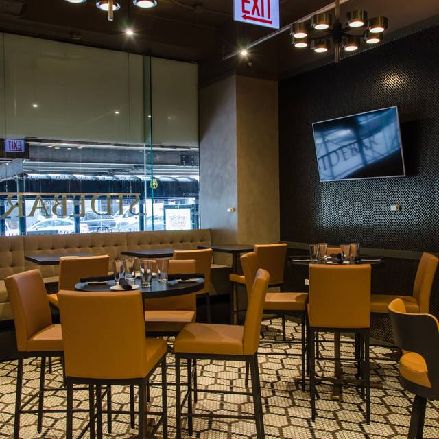 Sidebar grille chicago il opentable for 0pen table chicago
