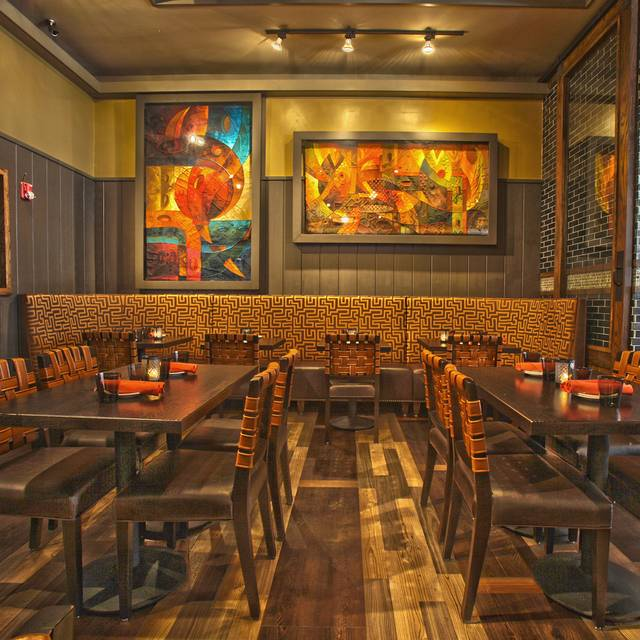 Tempo Private Dining - Tempo, Waltham, MA