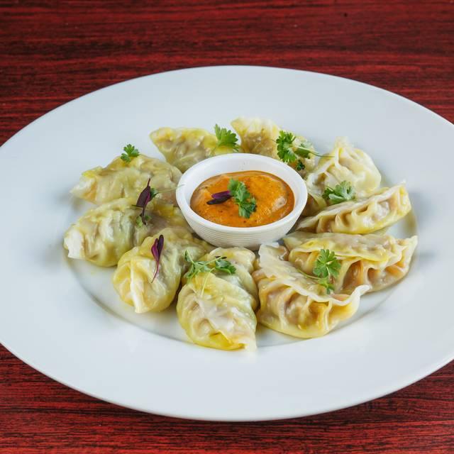 Ruchis -- Dumplings - Ruchi, San Francisco, CA