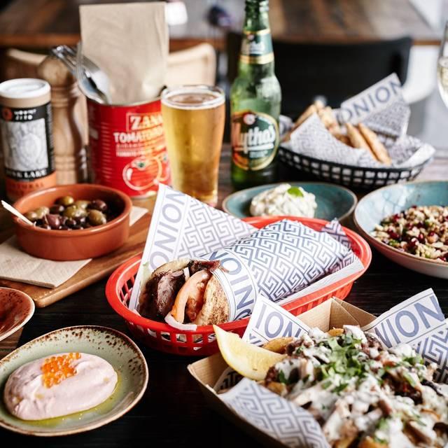 Greek Restaurants Doncaster East Vic