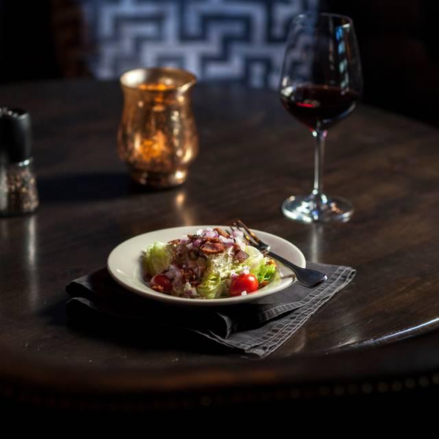 Wedge Salad - Chop Chandler, Chandler, AZ