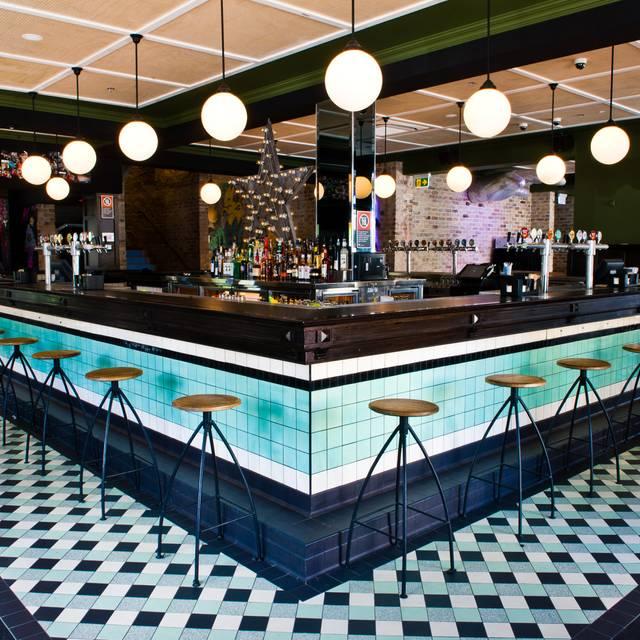 Newtown Hotel, Sydney, AU-NSW
