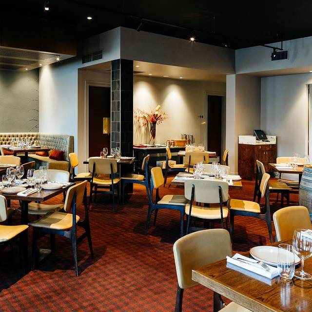 Lamaro's Hotel, South Melbourne, AU-VIC