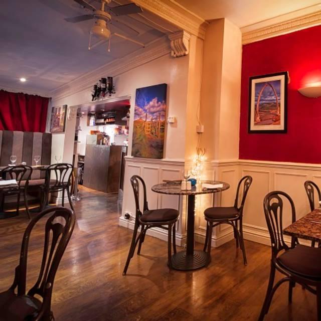Italian Restaurant Guisborough