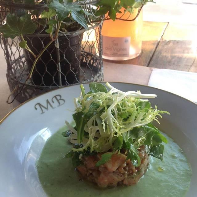 Salmon Tartar with Dill Cucumber Sauce - Tastings Social Presents Mountain Bird, New York, NY