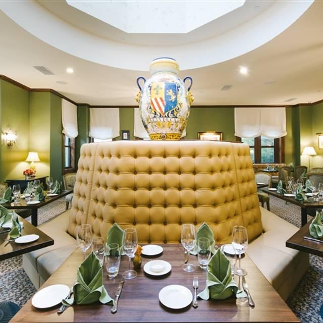 Best Italian Restaurants In Lake Travis
