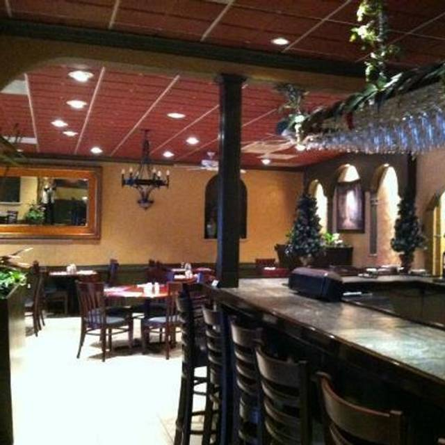 Orfino S Restaurant
