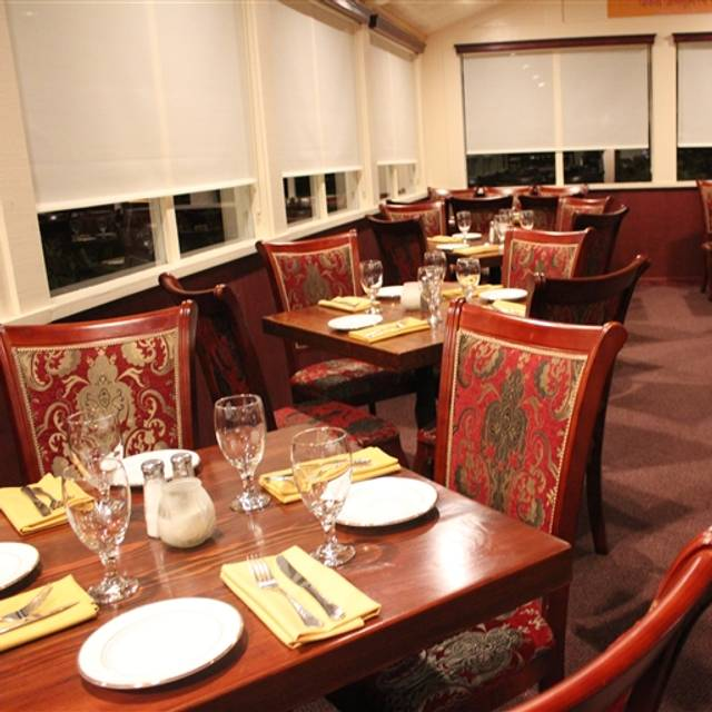 Yeti Restaurant - Santa Rosa, Santa Rosa, CA