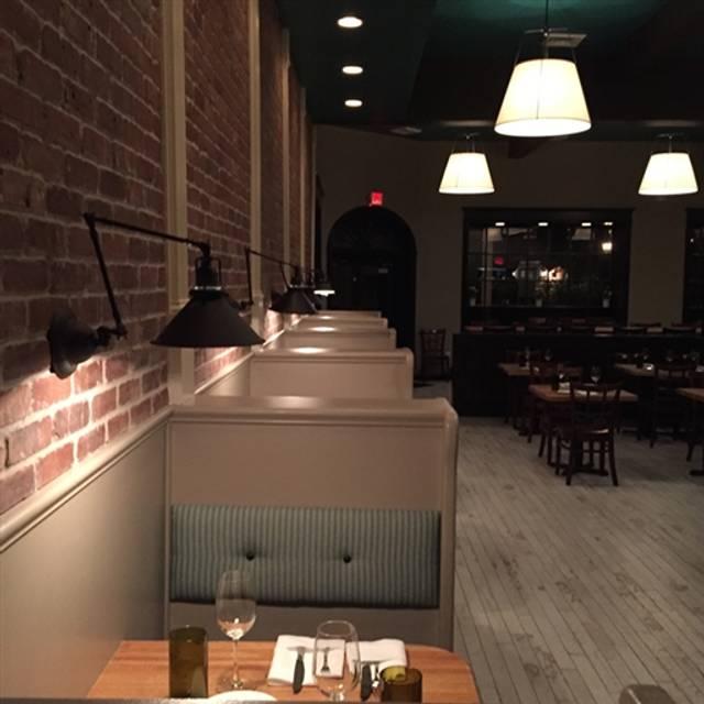 Live Oak Restaurant Alexandria Va Opentable