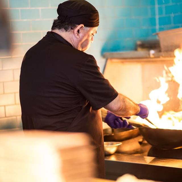 Pisco y Nazca Ceviche Gastrobar - Doral, Doral, FL