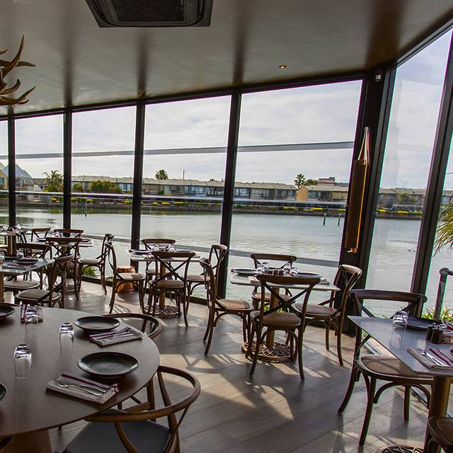 Dining Room - Puerto, Patterson Lakes, AU-VIC