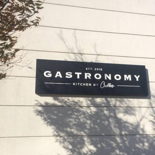 Gastronomy Kitchen By Cirella S