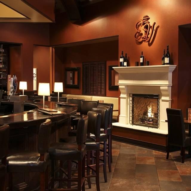 Eno Vino Wine Bar and Bistro, Madison, WI