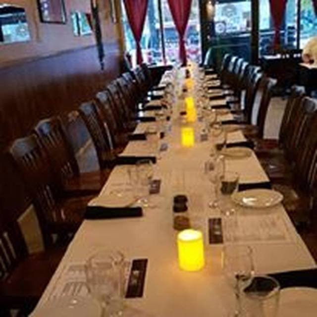 Tumi chicago il opentable for 0pen table chicago