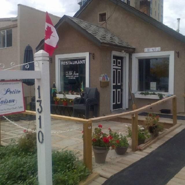 La Petite Maison - Kelowna, Kelowna, BC