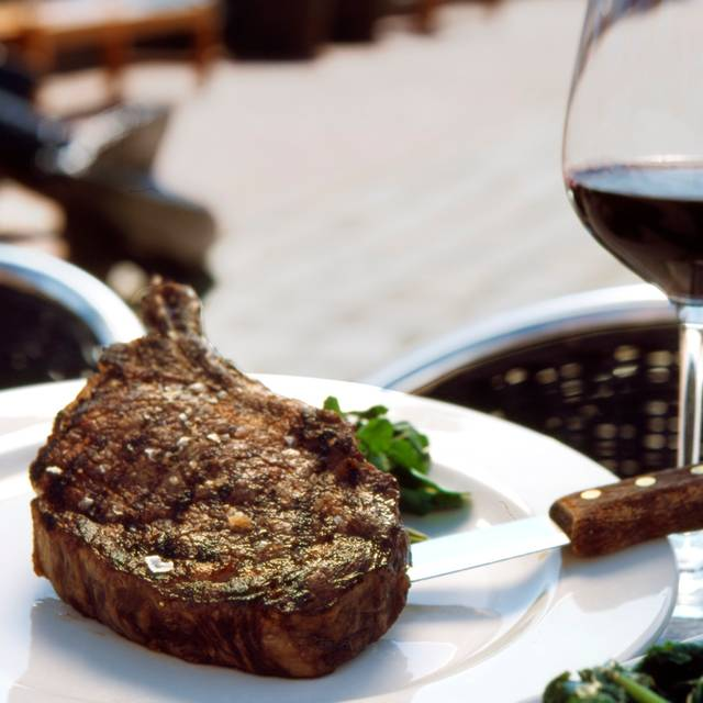 Bowen's Opentable Steak - 22 Bowens Wine Bar and Grille, Newport, RI