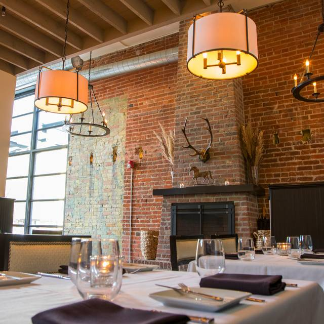 Dining Room - Colt & Gray, Denver, CO