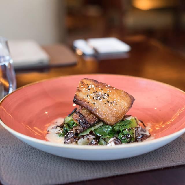 Black Cod - EDGE Restaurant & Bar, Denver, CO