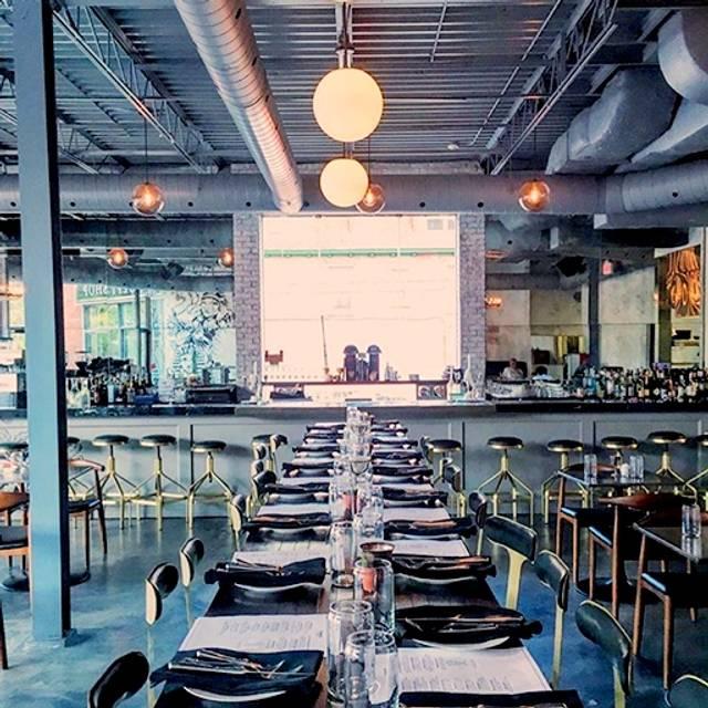 Common Eatery, Ottawa, ON