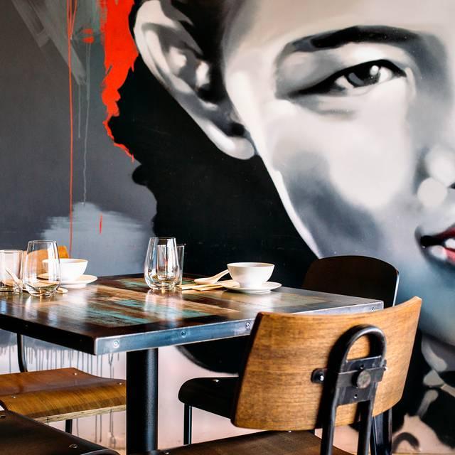 Yang & Co Restaurant and Bar, Castlecrag, AU-NSW