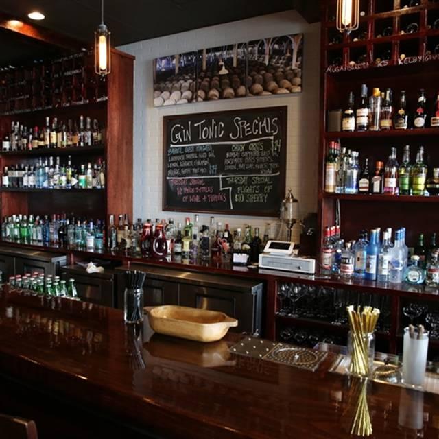 The Mahoney Restaurant Buffalo Ny
