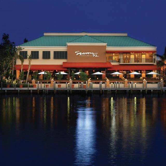 Seasons 52 palm beach gardens restaurant palm beach - New restaurants in palm beach gardens ...