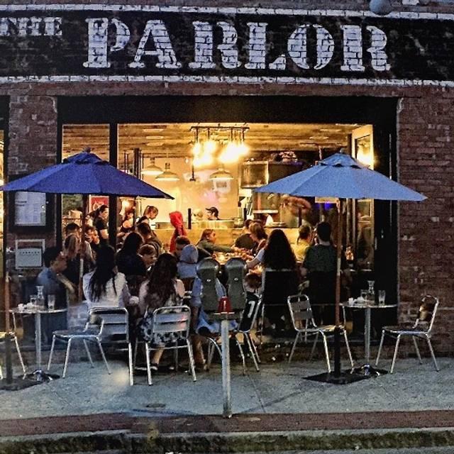 The Parlor, Dobbs Ferry, NY