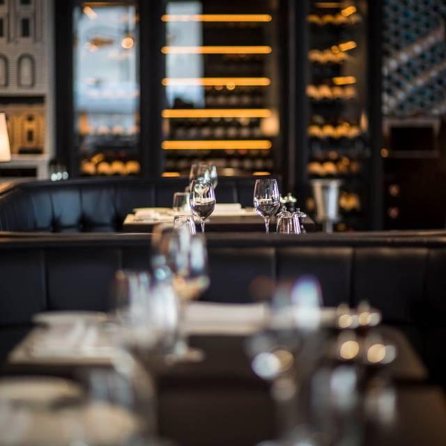 Margot Restaurant, London