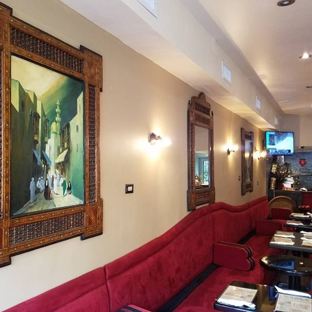 sultan restaurant and cafe lounge - Brooklyn, NY | OpenTable