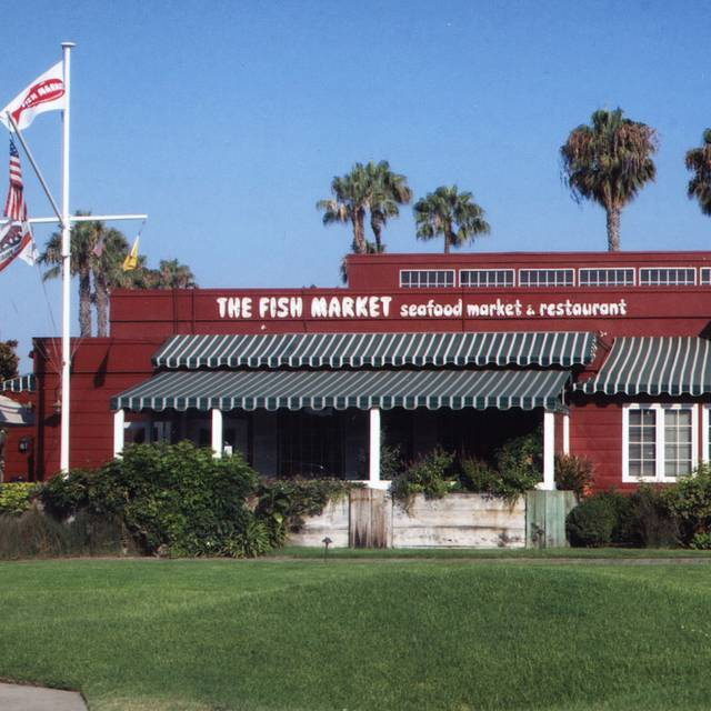 the fish market del mar solana beach ca opentable ForThe Fish Market Del Mar