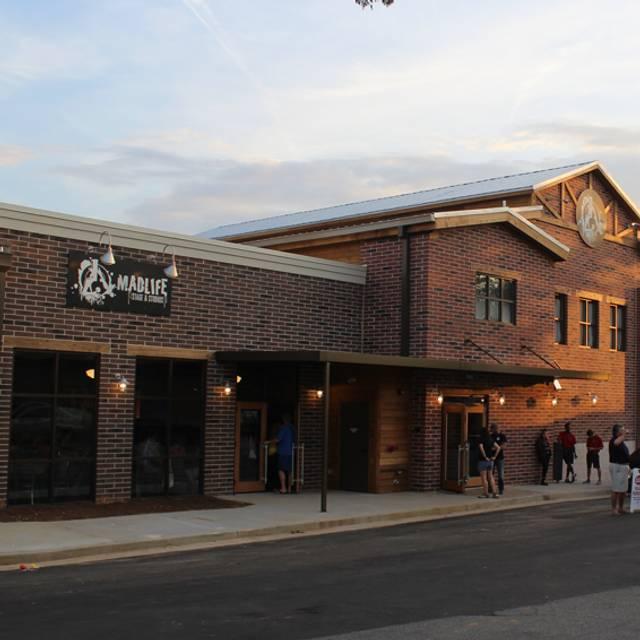 Madlife - MadLife Grill, Woodstock, GA