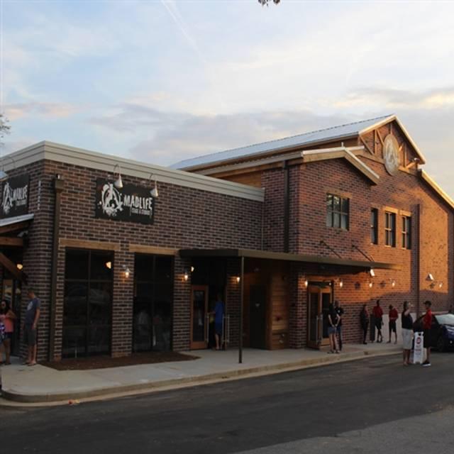 MadLife Grill, Woodstock, GA