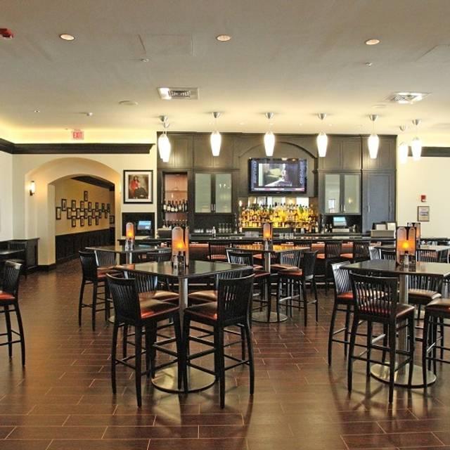 Main Dining Area Shula S Steak House Hilton Richmond Hotel Spa