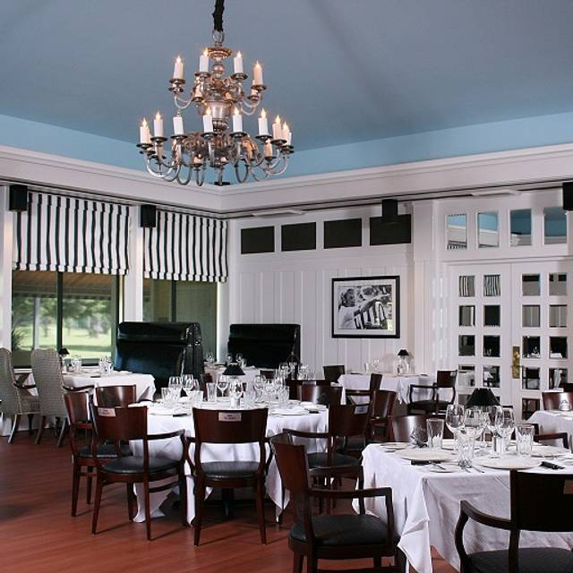 Dining Area - Shula's Steak House - Miami Lakes, Miami Lakes, FL