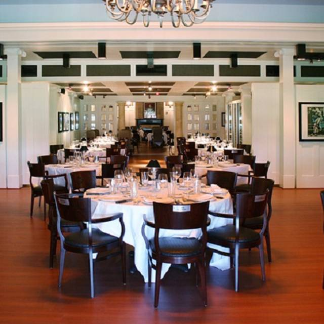 Main Dining Area - Shula's Steak House - Miami Lakes, Miami Lakes, FL