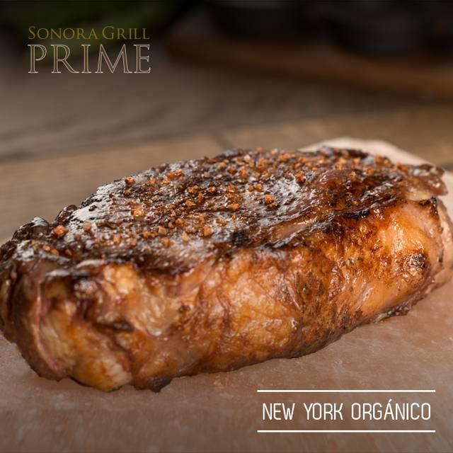 New York - Sonora Grill Prime - Puerta de Hierro, Guadalajara, JAL