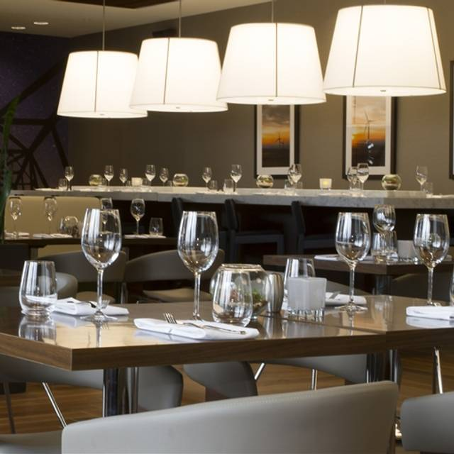 The Kitchen Table Restaurant - Calgary, AB | OpenTable