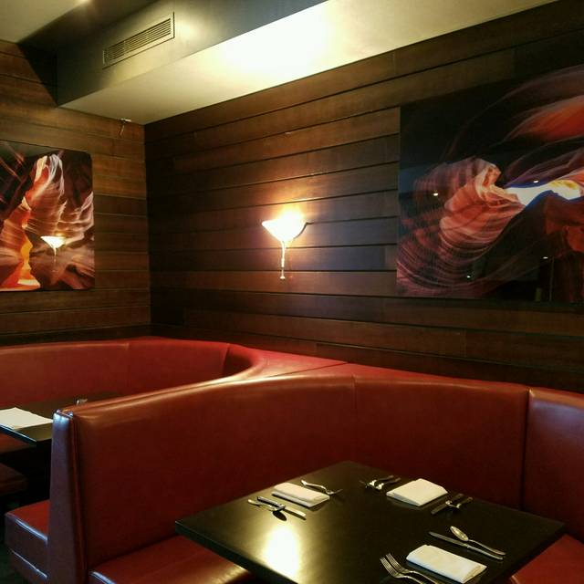 Dauerhaft geschlossen knife restaurant restaurant for 0pen table chicago