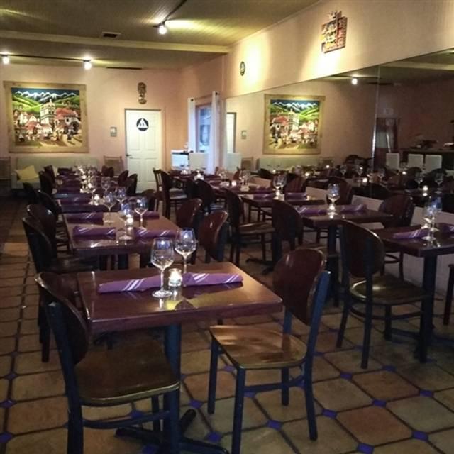 quinua restaurant petaluma ca opentable