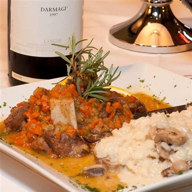 Villa Ravenna Fine Dining, Tulsa, OK