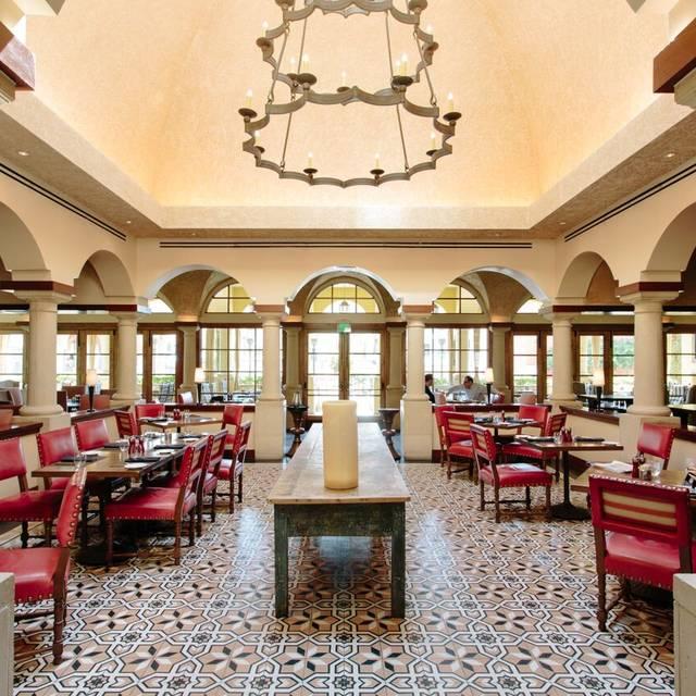 Prado - Prado Restaurant at Omni Scottsdale Resort & Spa at Montelucia, Scottsdale, AZ