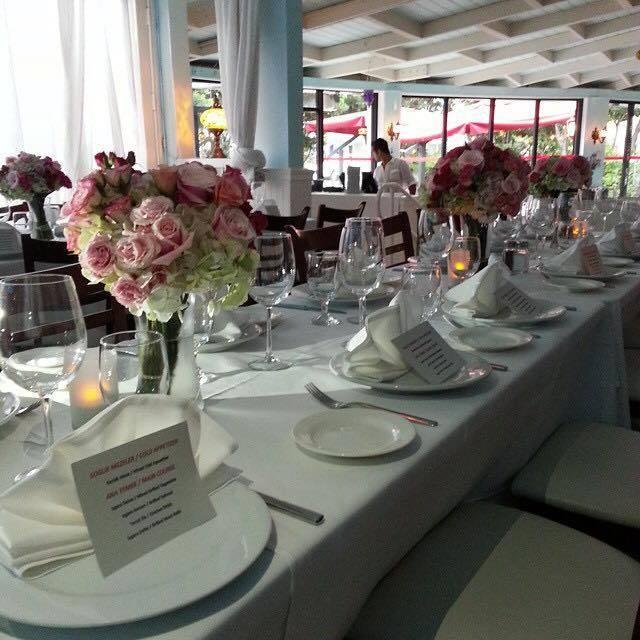 Event - Babylon Mediterranean Kitchen & Bar, Miami Beach, FL