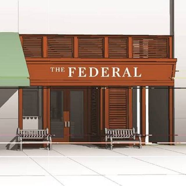 The Federal, Atlanta, GA