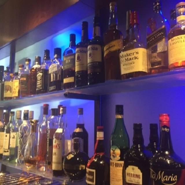 Liquor - Bourbon & Beef, Oakland, CA