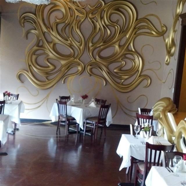 La Riviera Restaurant, Bryan, TX