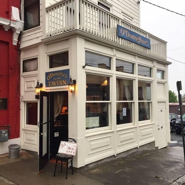 OD's Tavern, Nyack, NY