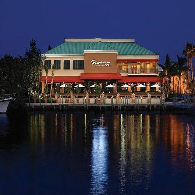 Seasons 52 - Palm Beach Gardens, Palm Beach Gardens, FL