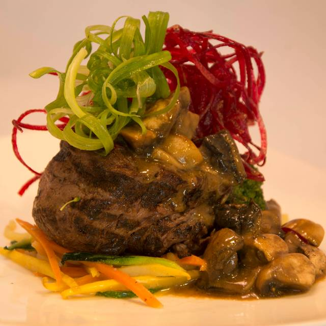 Steak Diane - Marco Polo's @ The Viana Hotel & Spa, Westbury, NY