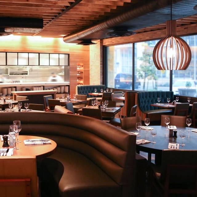 Paul Martin S Austin Restaurant Austin Tx Opentable