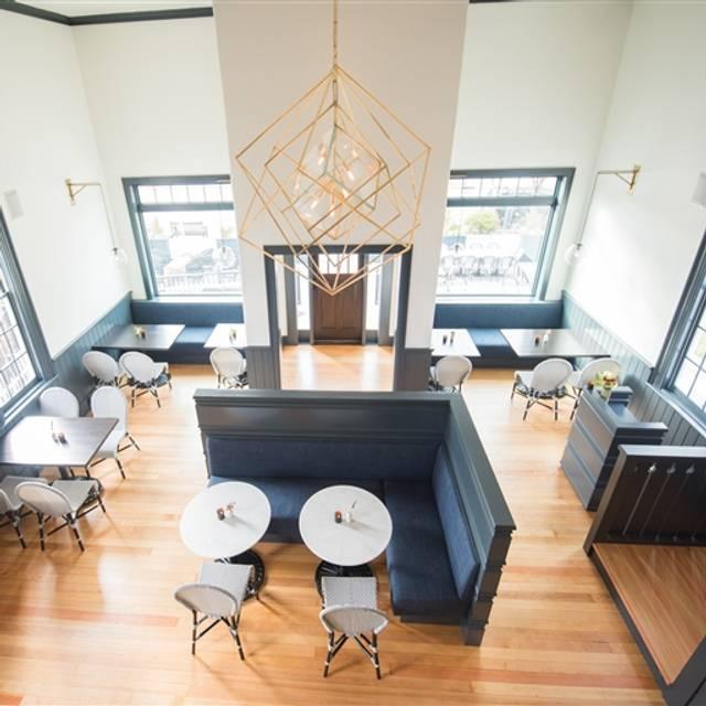Belfre Kitchen, Delafield, WI